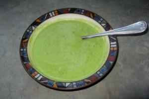 green_soup